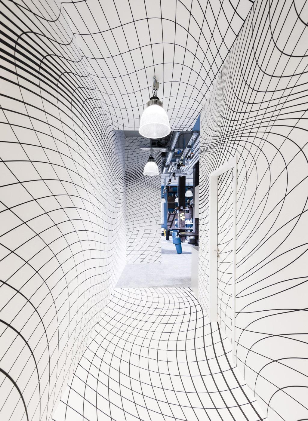 Zur Goldenen Idee Workshopraum mieten Kreativraum Eventlocation Seminarraum Miete Design Thinking New Work Lab Düsseldorf Geschichte